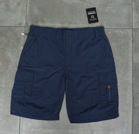 Kaj Men Shorts, navy - Tenson