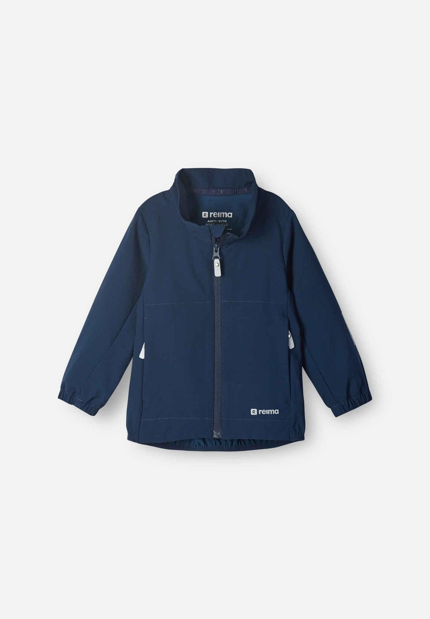 Anti-Bite Jacket Kannas, navy - Reima