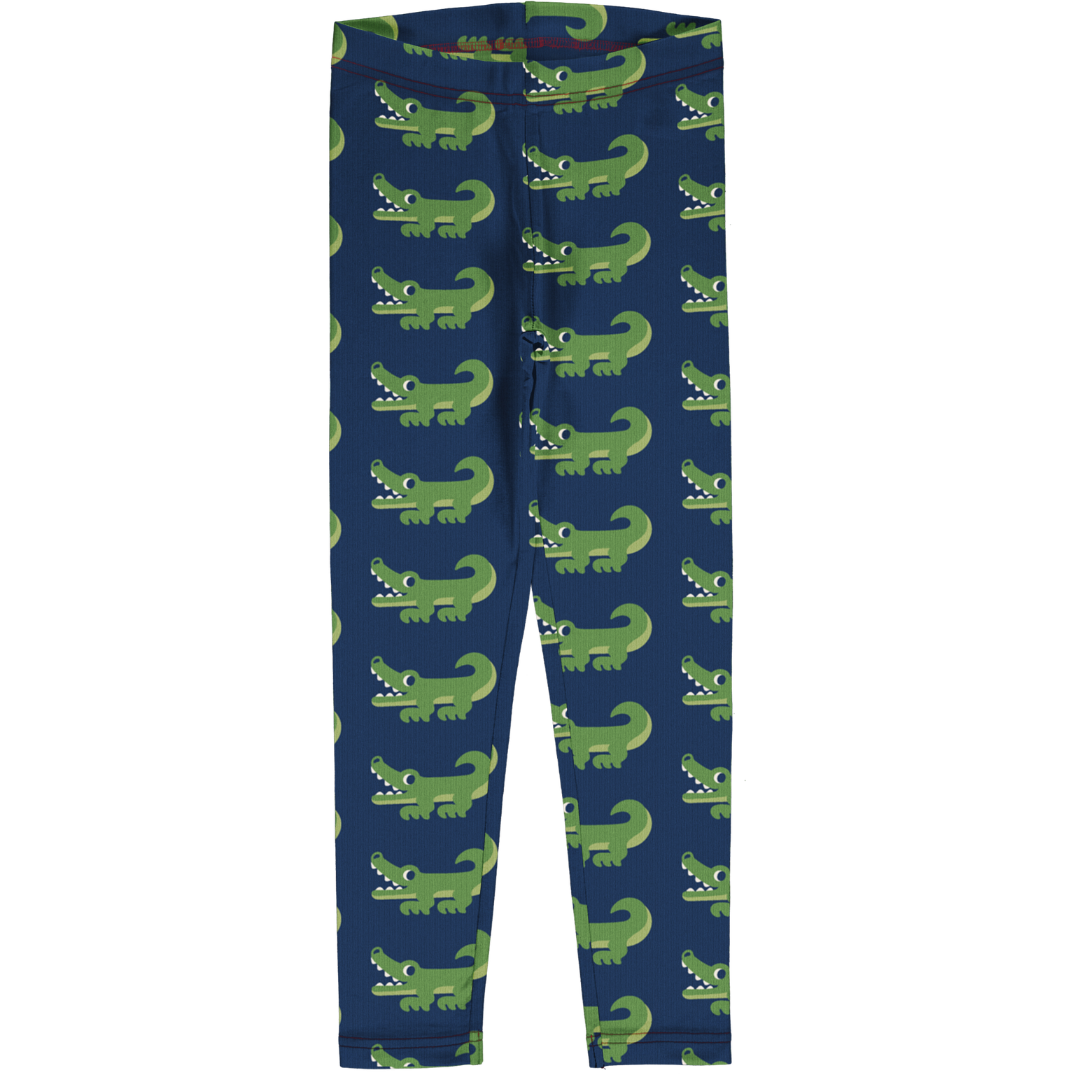 Leggings, crocodile - Maxomorra