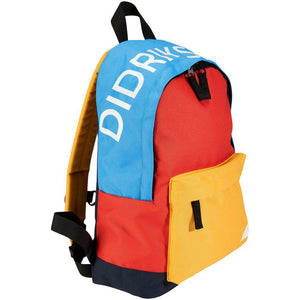 Säcken Backpack, multicolor - Didriksons