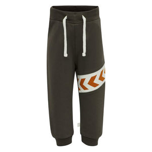 Clement pants, pumpkin spice - Hummel