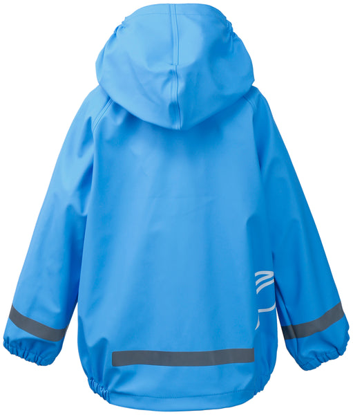 Slaskeman Jacket, breeze blue - Didriksons