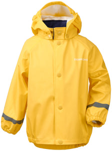 Slaskeman Jacket, pollen yellow - Didriksons