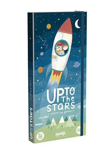 "up to the stars ""Stapelspiel"" - Londji"