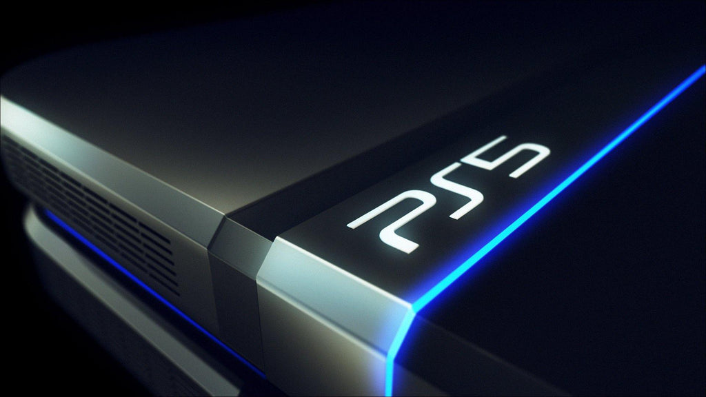 NiTHO PS5 | Sony confirmed PS5 launch in 2020 - NiTHO