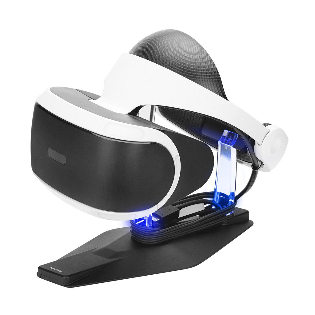 PlayStation VR - NiTHO