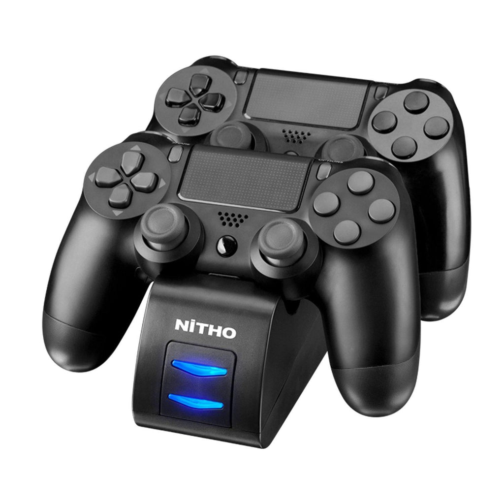 PlayStation 4 - NiTHO