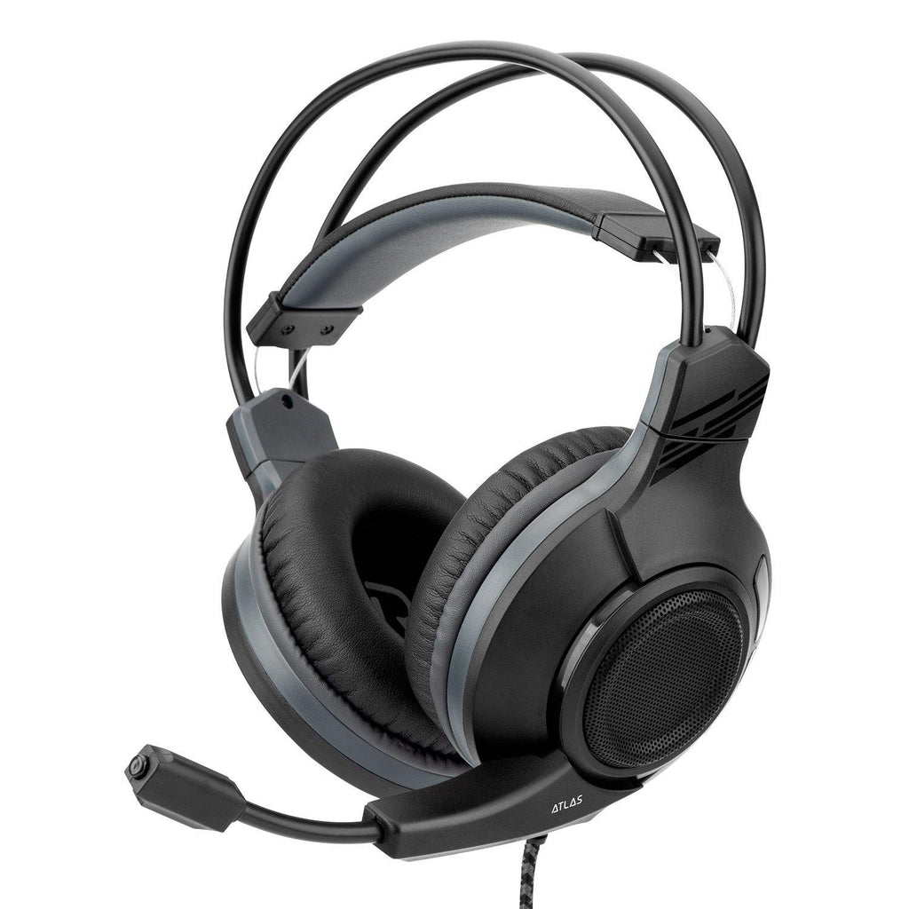 ATLAS 7.1 Surround Sound Gaming Headset - NiTHO