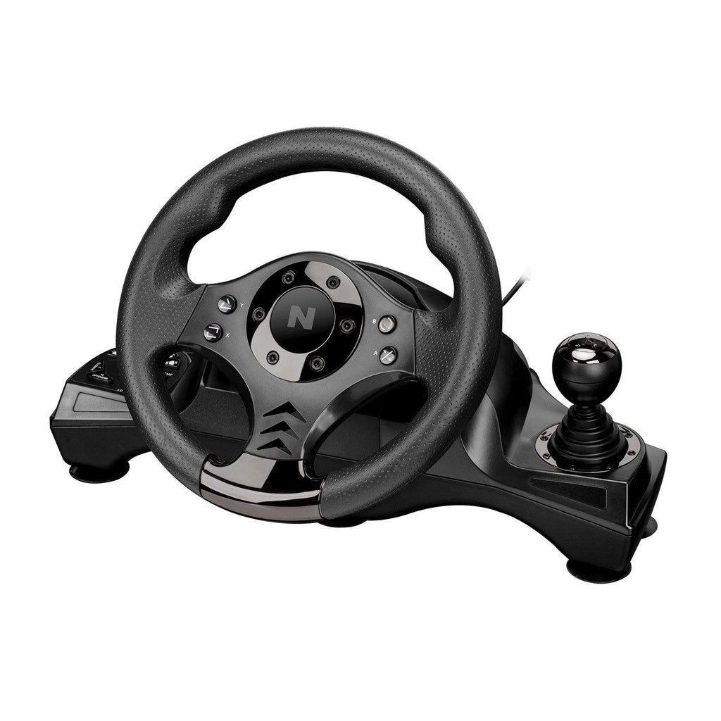 DRIVE PRO V16 Racing Wheel - NiTHO