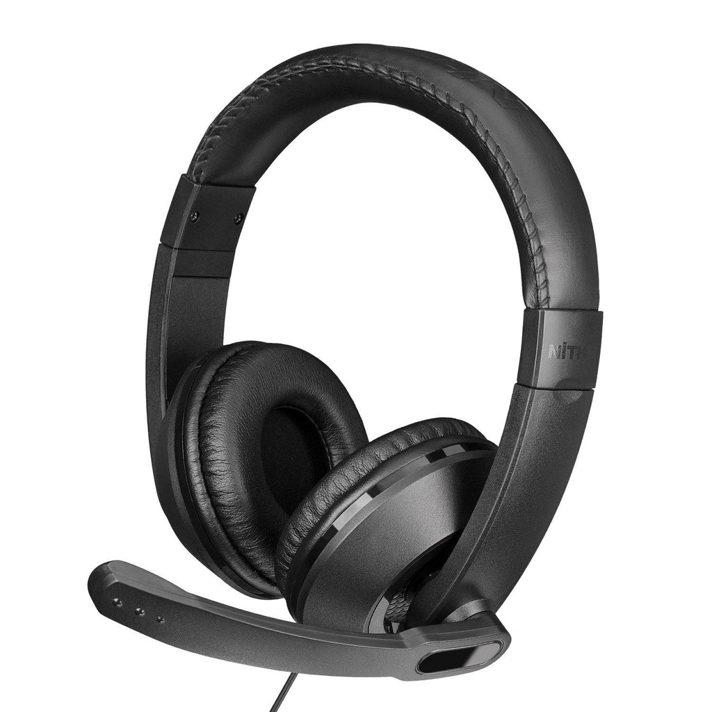 NX100 Gaming Headset - NiTHO