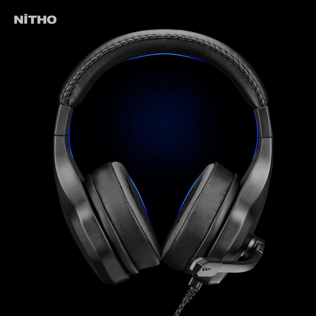 NX120S Gaming Headset - NiTHO
