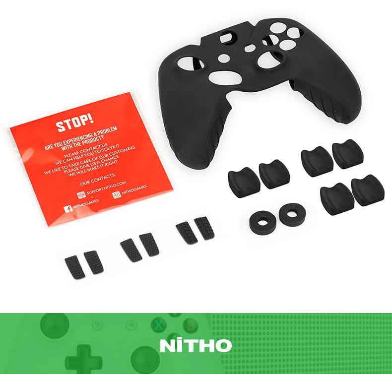 XB1 FPS PRECISION KIT - NiTHO