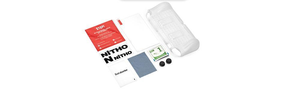 NSWL Bumper Pack - NiTHO