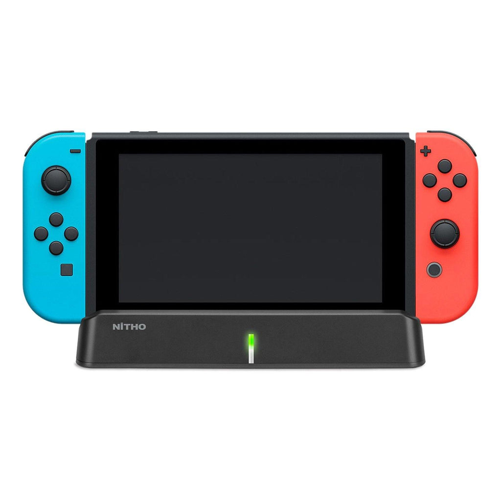 SWITCH CONSOLE DOCK PRO - NiTHO