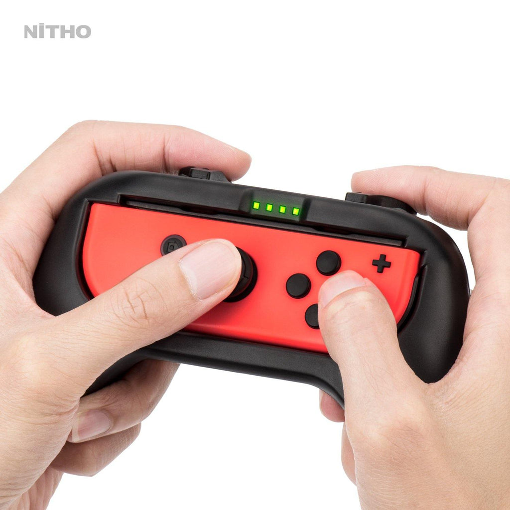 SWITCH GRIP HANDLES - NiTHO