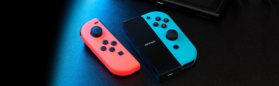 SWITCH CHARGE & PLAY CABLE - NiTHO