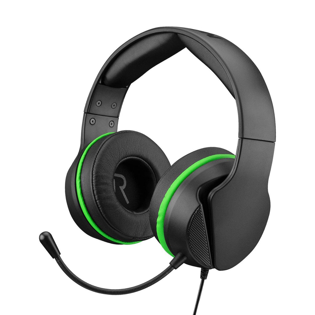 JANUS GK Gaming Headset - NiTHO
