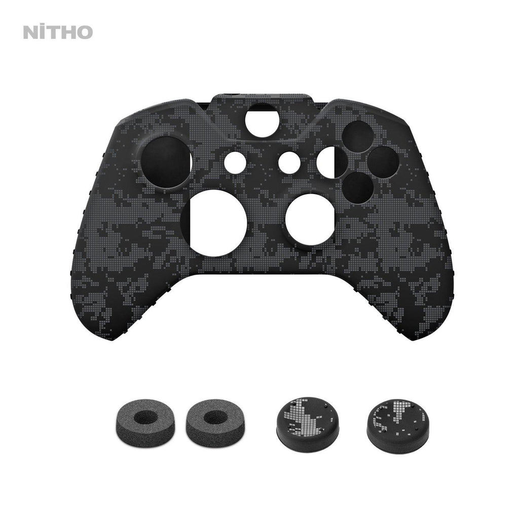XB1 GAMING KIT CAMO - NiTHO