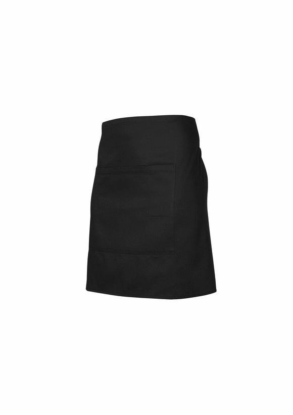 Short Waisted Waist Apron