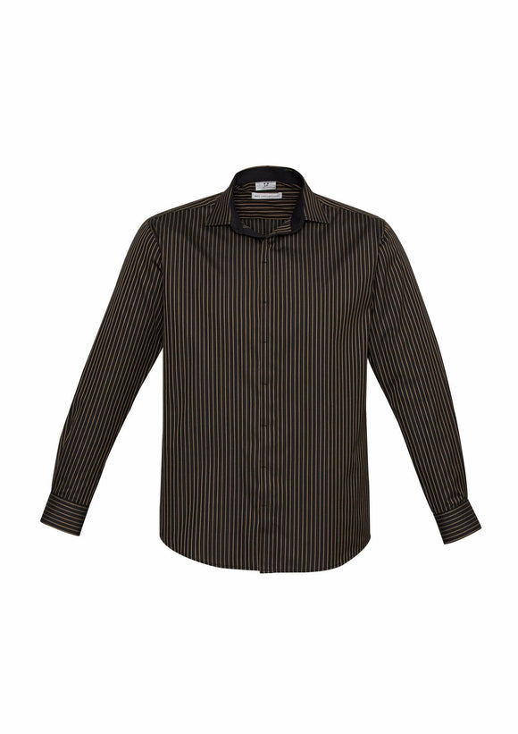 Reno Long Sleeve Shirt | Mens