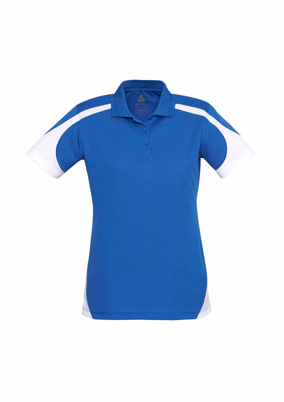 Talon Polo | Womens