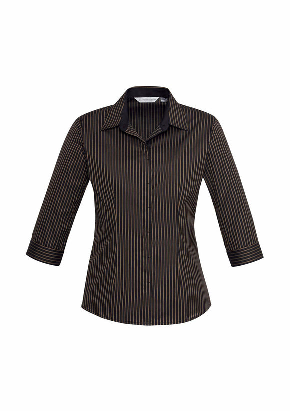 Reno 3-4 Sleeve Shirt | Womens