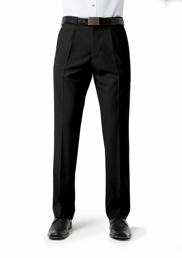 Classic Pleat Pant | Mens