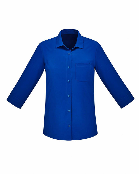 Easy Stretch 3-4 Sleeve Shirt | Womens