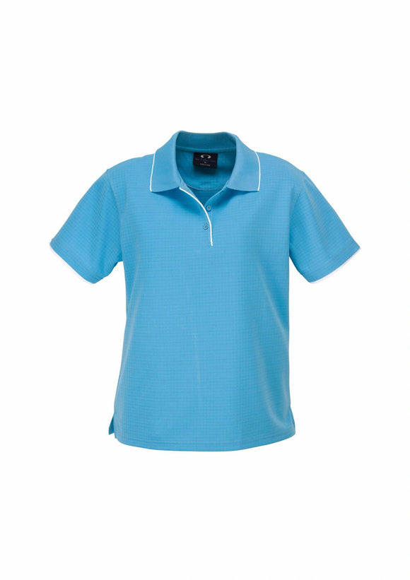 Elite Polo | Womens