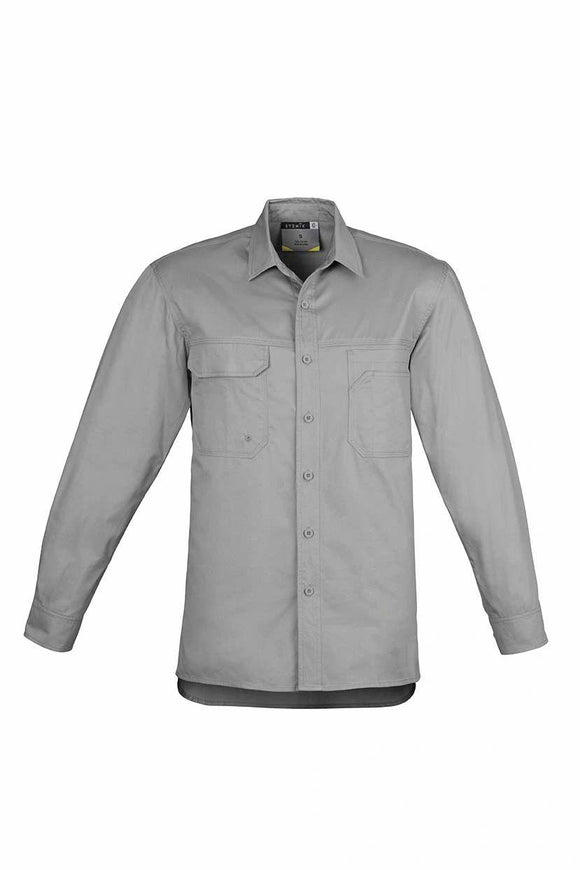 Lightweight Tradie Shirt | Mens