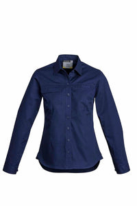 Lightweight Tradie Shirt | Womens