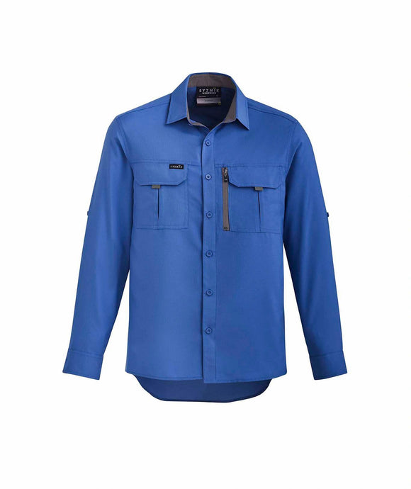 Outdoor Shirt | Mens