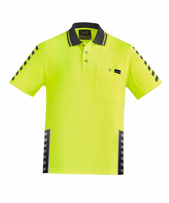 Komodo Short Sleeve Polo | Mens