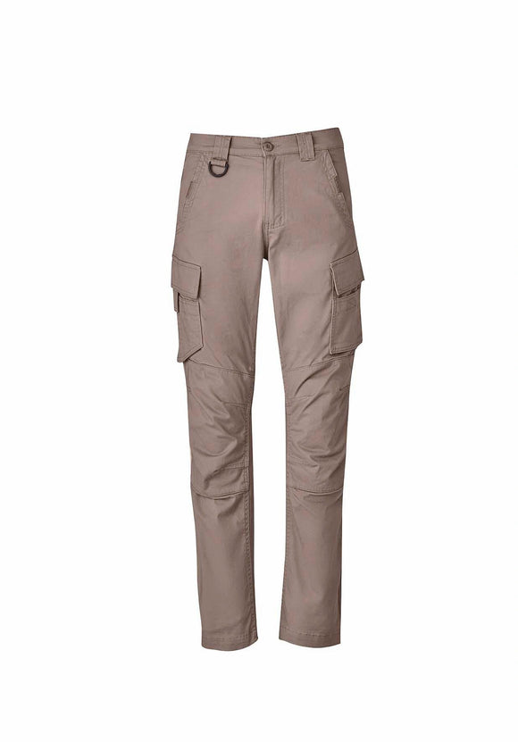 Streetworx Curved Cargo Pant | Mens