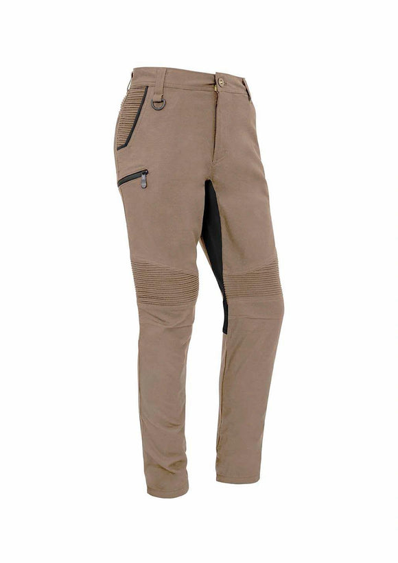 Streetworx Stretch Non-Cuffed Pant | Mens