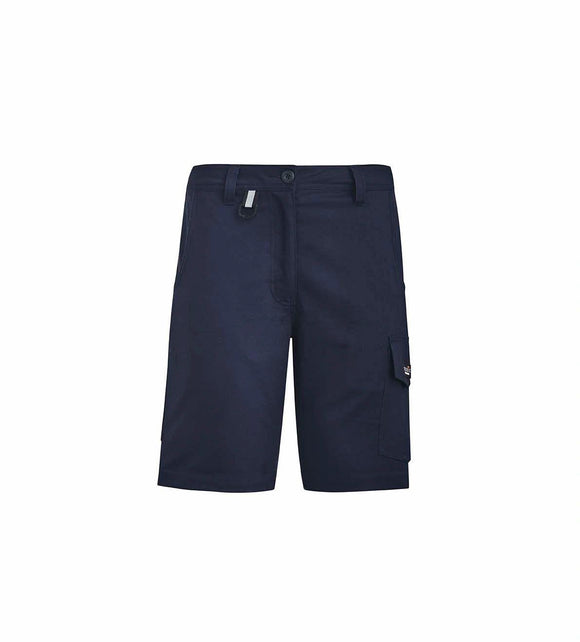 Rugged Cooling Vented Short | Womens