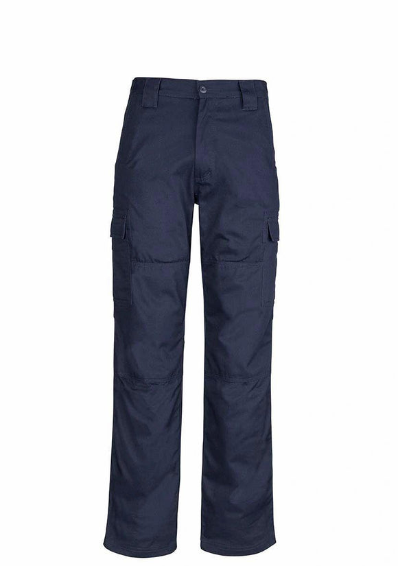Midweight Drill Cargo Stout Pant | Mens
