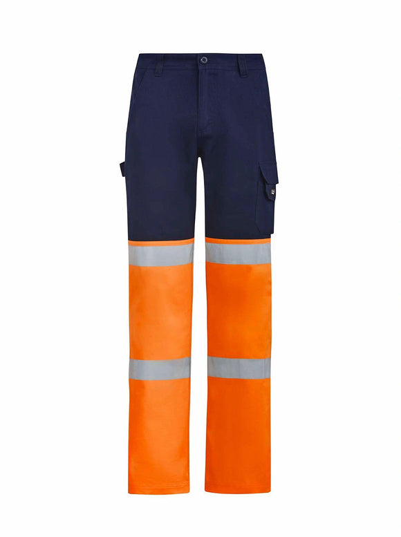Bio Motion Hi Vis Taped Pant | Mens