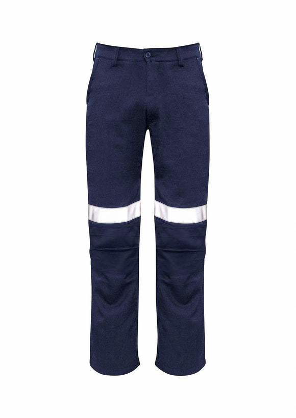 Traditional Style Taped Work Pant | Mens