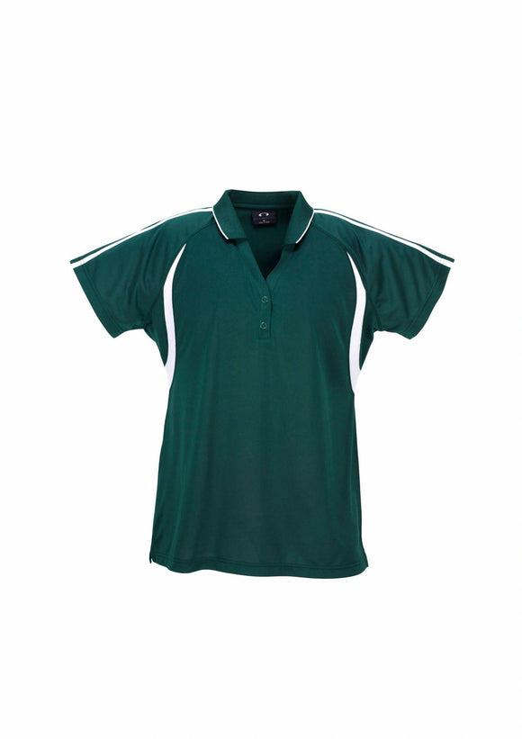 Flash Polo | Womens
