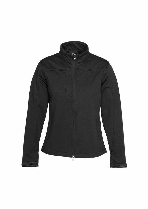 Softshell Jacket | Womens