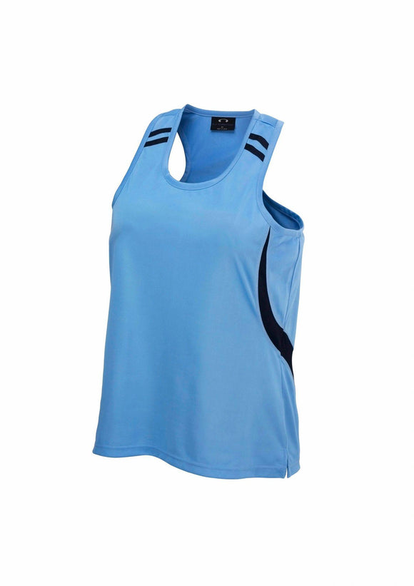 Flash Singlet | Mens