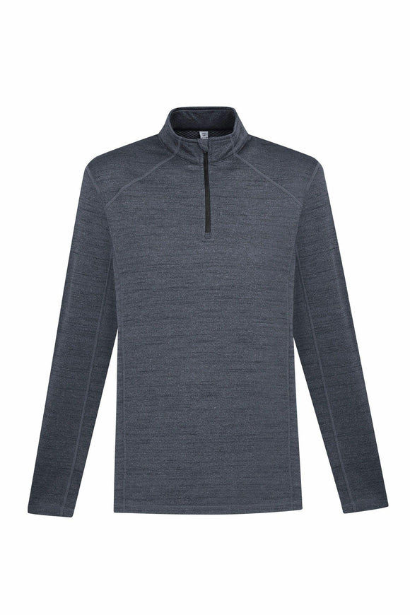 Monterey 1-2 Zip Up Top | Mens