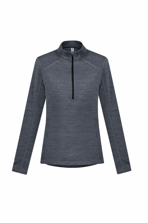 Monterey 1-2 Zip Up Top | Womens