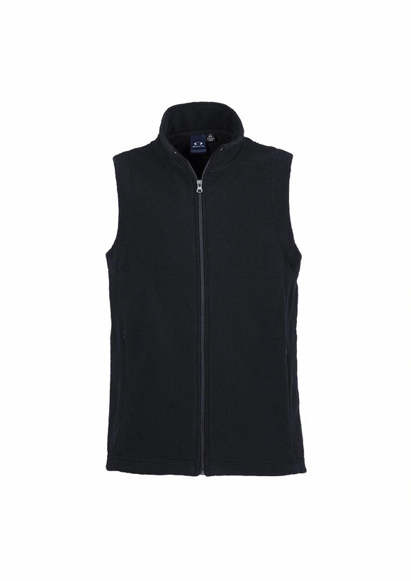 Micro Fleece Vest | Womens