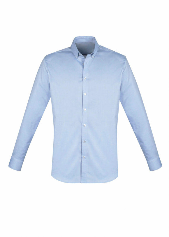 Camden Long Sleeve Shirt | Mens