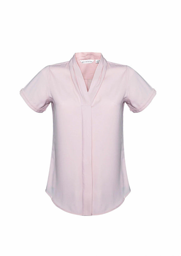 Madison Short Sleeve Shirt | Womens