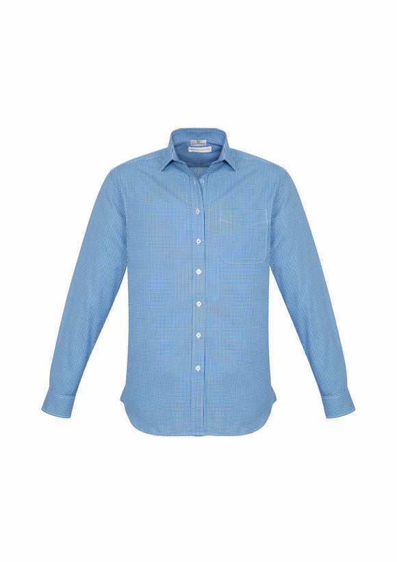 Ellison Long Sleeve Shirt | Mens