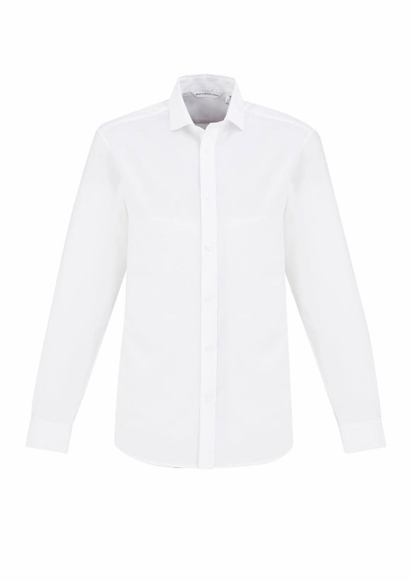 Regent Long Sleeve Shirt | Mens