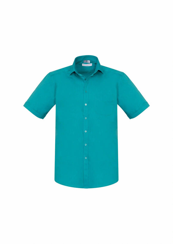Monaco Short Sleeve Shirt | Mens